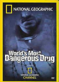 World's Most Dangerous Drug - (Region 1 Import DVD)