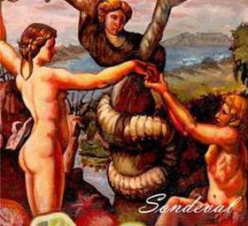 Kraamsaal, Abel - Sondeval (CD)