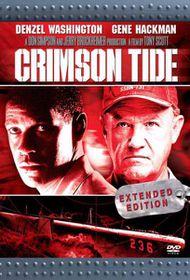 Crimson Tide  (Extended Edition) - (DVD)