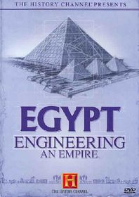 Egypt: Engineering and Empire - (Region 1 Import DVD)