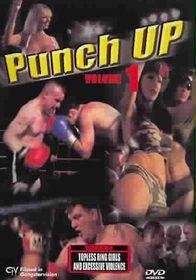 Punch up Vol 1 - (Region 1 Import DVD)