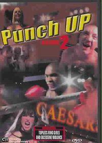 Punch up Vol 2 - (Region 1 Import DVD)