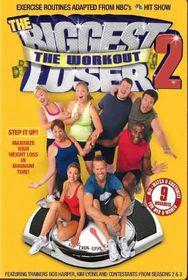 Biggest Loser 2 - (Region 1 Import DVD)