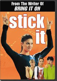 Stick It - (Region 1 Import DVD)