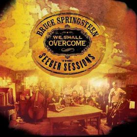 Springsteen Bruce - We Shall Overcome - Seeger Sessions USA (CD + DVD)