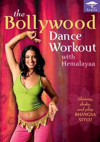 Bollywood Dance Workout - (Region 1 Import DVD)