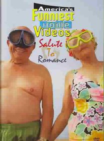 America's Funniest Home Videos - Salute to Romance - (Region 1 Import DVD)