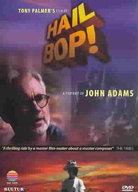 Hail Bop!  A Portrait of John Adams by Tony Palmer - (Region 1 Import DVD)