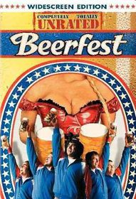 Beerfest - (Region 1 Import DVD)