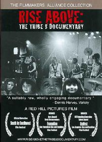 Rise Above:Tribe 8 Documentary - (Region 1 Import DVD)