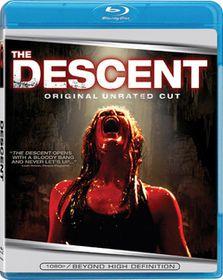 Descent - (Region A Import Blu-ray Disc)
