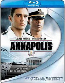 Annapolis - (Region A Import Blu-ray Disc)