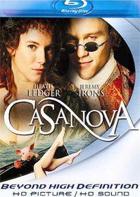 Casanova - (Region A Import Blu-ray Disc)