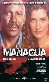 Managua - (DVD)