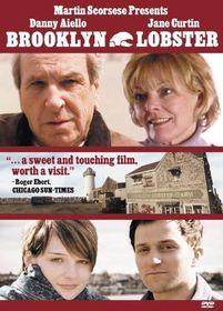 Brooklyn Lobster - (Region 1 Import DVD)