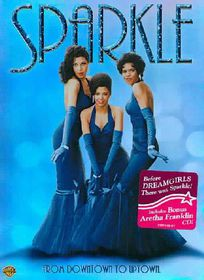 Sparkle - (Region 1 Import DVD)