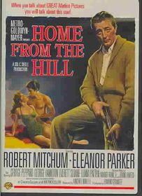 Home from the Hill - (Region 1 Import DVD)