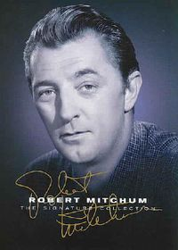Robert Mitchum:Signature Collection - (Region 1 Import DVD)