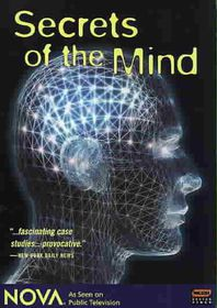 Secrets of the Mind - (Region 1 Import DVD)