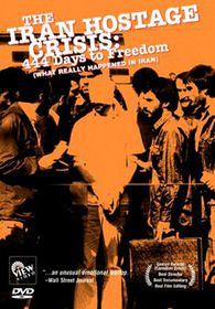 Iran Hostage Crisis - (Import DVD)