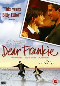 Dear Frankie - (Import DVD)