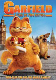 Garfield 2-Tale Of Two Kitties - (Import DVD)