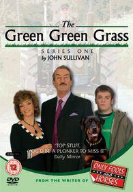 Green Green Grass-Series 1 - (Import DVD)