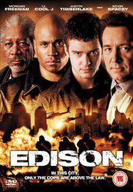 Edison - (Import DVD)
