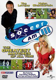 Soccer Am 3 - (Import DVD)