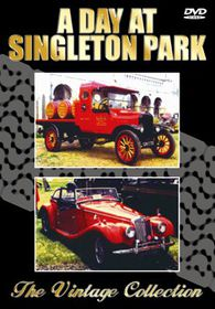A Day at Singleton Park - (Australian Import DVD)