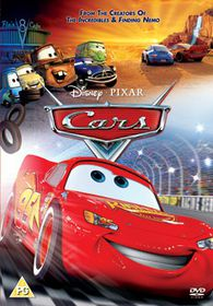 Cars - (Import DVD)