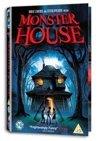 Monster House - (Import DVD)