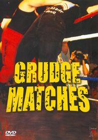 Grudge Matches (Ladies Wrest.) - (Import DVD)