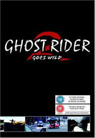 Ghost Rider 2 (Motorcycling) - (Import DVD)