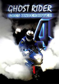 Ghost Rider 4 (Motorcycling) - (Import DVD)