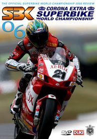 World Superbike Review 2006 - (Import DVD)