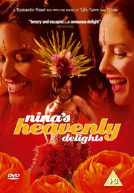 Nina's Heavenly Delights - (Import DVD)