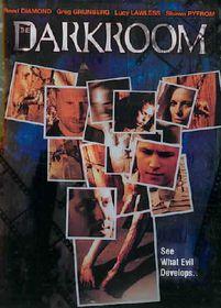 Dark Room - (Region 1 Import DVD)