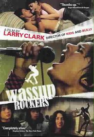 Wassup Rockers - (Region 1 Import DVD)