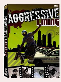 Aggressive Lining - (Region 1 Import DVD)