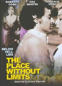 Place Without Limits - (Region 1 Import DVD)