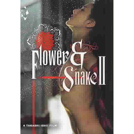 Flower And Snake Ii Region 1 Import Dvd Buy Online In South Africa Takealot Com