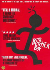 Butcher Boy - (Region 1 Import DVD)