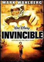Invincible - (Region 1 Import DVD)