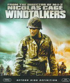 Windtalkers - (Region A Import Blu-ray Disc)