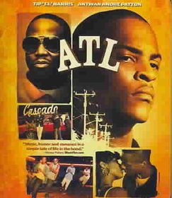 Atl - (Region A Import Blu-ray Disc)
