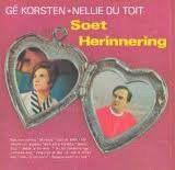 Ge Korsten - Soet Herinnering (CD)