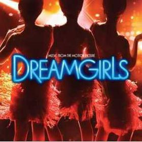 Soundtrack - Dreamgirls (CD)