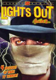 Lights out Vol 2 - (Region 1 Import DVD)