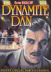 Dynamite Dan - (Region 1 Import DVD)